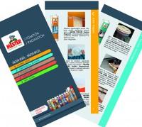 Új MESTER tanácsadói füzet a termékek felhasználásáról