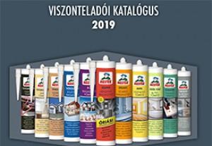 Viszonteladói Katalógus 2019