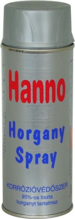 Hanno Horgany spray