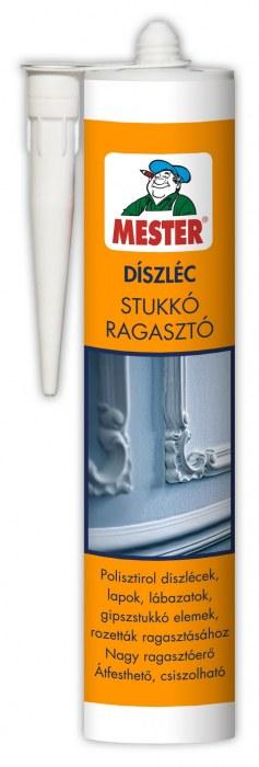 Díszléc Stukkó Ragasztó
