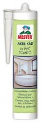 Akril Kád és PVC Tömítő